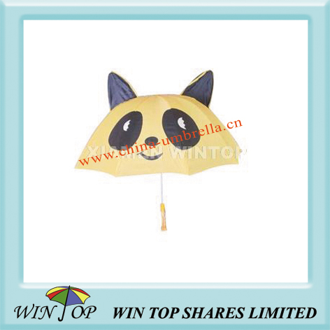 "18"" Lovely National Treasure Panda Umbrella (WT8023)"