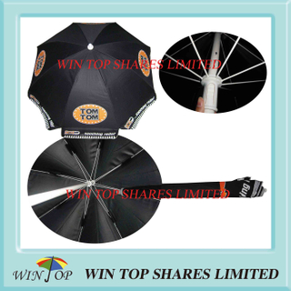 "40"" Gift Beach Umbrella with Logo Printing"