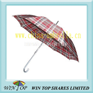 "23"" Taiwan Formosa Fabric Unisex Universal Umbrella"
