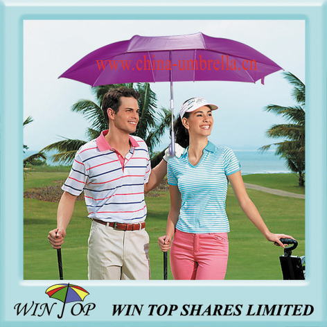 Manual Steel Lover Umbrella, Couple Umbrella