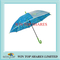 Classic Design Auto Printed Kid Gift Umbrella