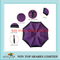 Purple UVA UVB proof Automatic Inverted Car Umbrella