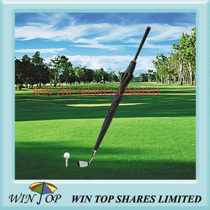 "23"" Invention Golf Umbrella/Golf Club Umbrella (WT6101)"