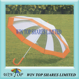 "23"" Eco, Environment Friendly Umbrella Manufacturer"